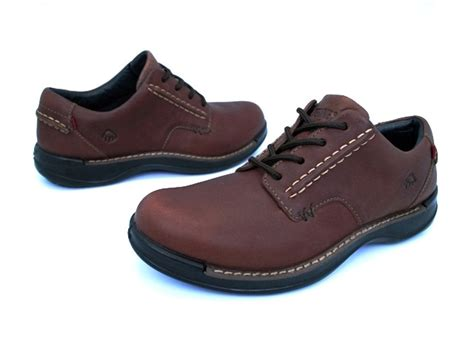 wolverine mx hickory oxford w06511 casual comfort mens
