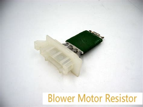 blower motor resistor replacement cost cost of blower motor resistor 28 images dorman 174 gmc yukon denali 2006 blower motor
