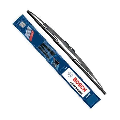 wiper mobil bosch original aerofit pisang 19 inch tdc variasi jual bosch advantage wiper kaca depan mobil 19 inch