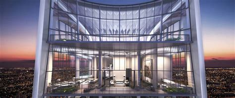 one thousand one thousand museum ultra luxury condos are 60 sold