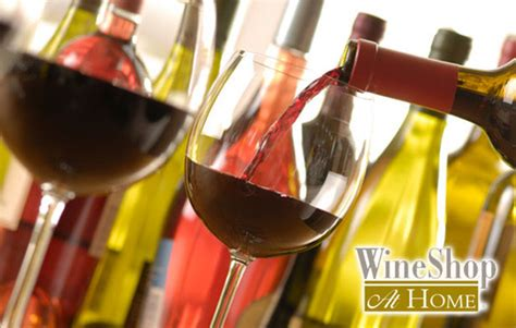 become a wine shop at home consultant gluten free
