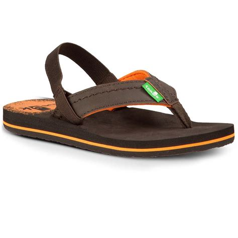 boys sandal sanuk boys sandals boys evo outlet