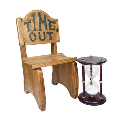 time out chair lovetoknow