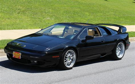 manual cars for sale 2001 lotus esprit transmission control 2001 lotus esprit v8 twin turbo for sale 91151 mcg