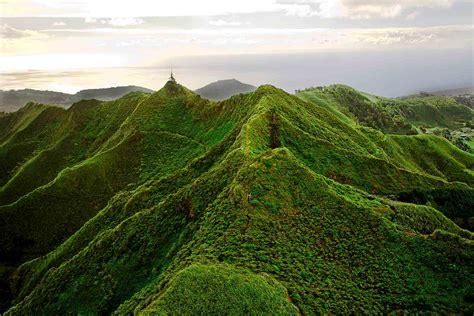 spectacular st helena island image credit