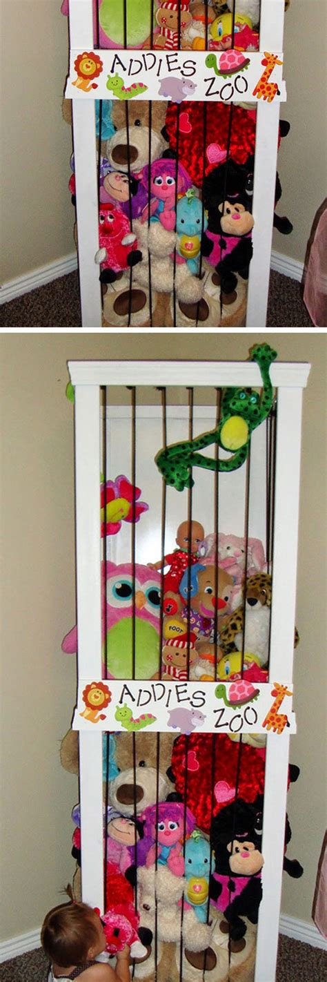 toy storage ideas for small spaces 20 easy storage ideas for small spaces trollox