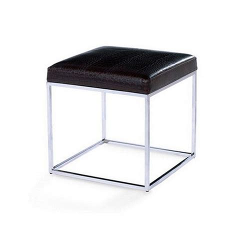 Tabouret Cube by Tabouret Cube Vitto Pour Salon Contemporain