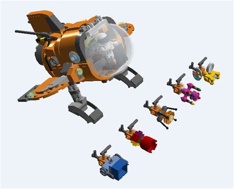 lego pug lego worlds pug z and tools world tools and building