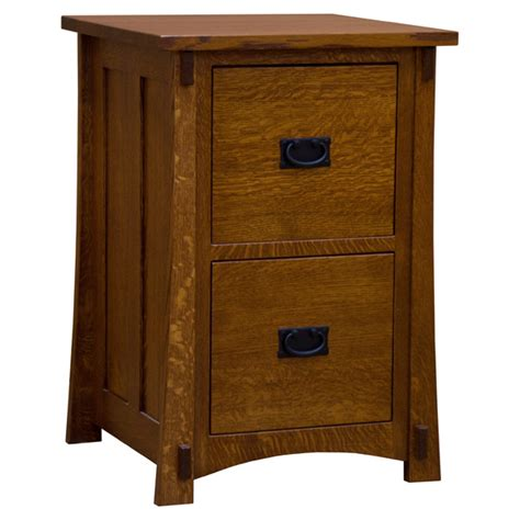 mission style file cabinet 4 drawer mission solid oak 4 drawer file cabinet imanisr
