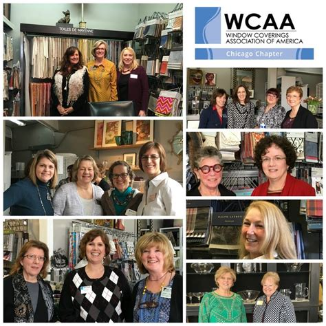 window coverings association of america 10 best images about wcaa chicago chapter on