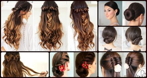 Wedding Hairstyles Wrong by 6 And Easy Updo And Half Updo Hairstyles That Can