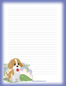 free printable stationery templates printable stationary stationery free writing paper
