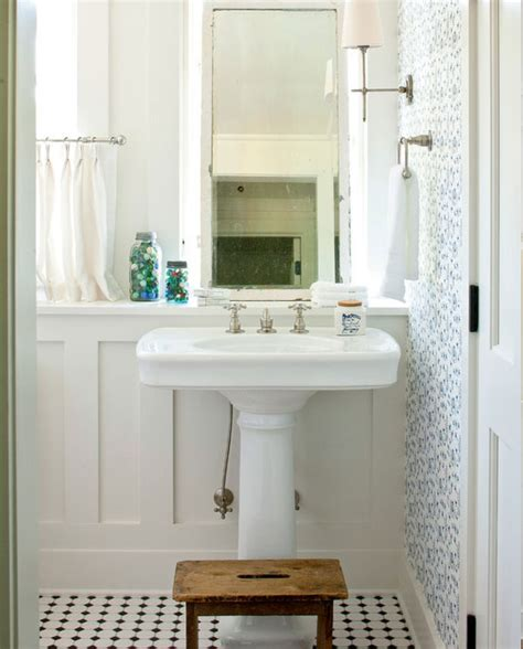 Wainscot Bathroom Pictures by 39 Of The Best Wainscoting Ideas For Your Next Project