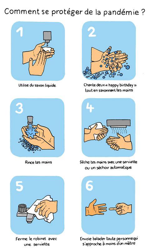 toilettes bouch es solution tics en fle la grippe les gestes expliqu 233 s d une autre
