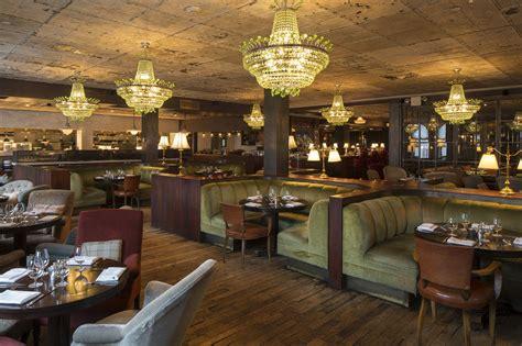soho house ny restaurant restaurants bars