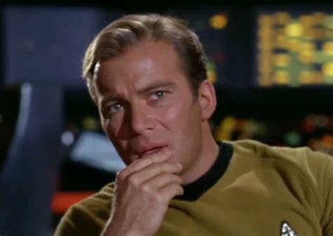 Captain Kirk Meme - captain kirk meme