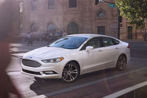 ford fusions future     air  production