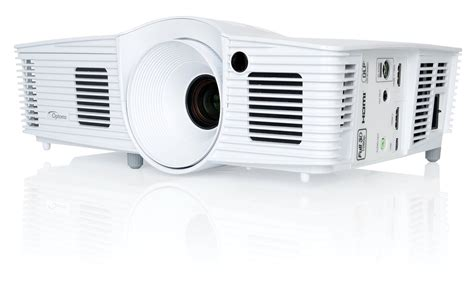 Optoma Hd26 Home Theater Projector optoma hd26 1080p 3d dlp home theater projector review