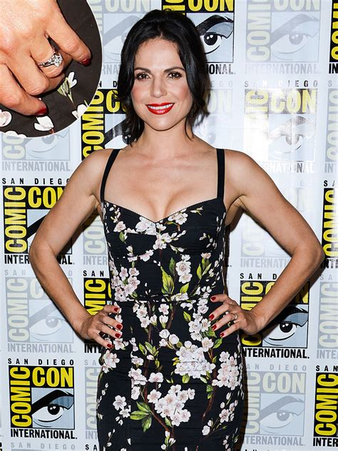 lana parrilla now once upon a time s lana parrilla is married people