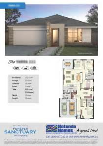 Home Design Plans Pdf by Great 4 Brm Plan Australia Whitsunday 220 Brochure Pdf