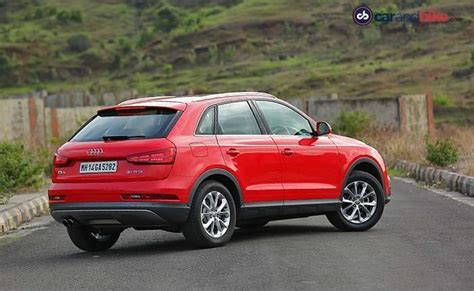 Mobile Audi Q3 by Audi Q3 35 Tdi Quattro Premium Plus Price Features Car