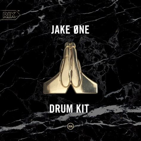 jaket one jake one prayer emoji drum kit