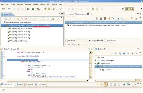 Teradata Create Table How To Create And Debug A Table Judf Using Eclipse