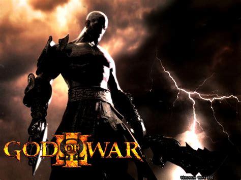 video film god of war 3 god of war 3 review wallpaper pc game mmolite