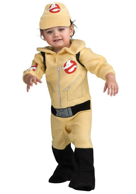 toddler boy costumes infant toddler ghostbusters costume
