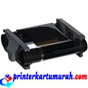 Jual Evolis Badgy 200 Kaskus ribbon black evolis badgy printer kartu printer id