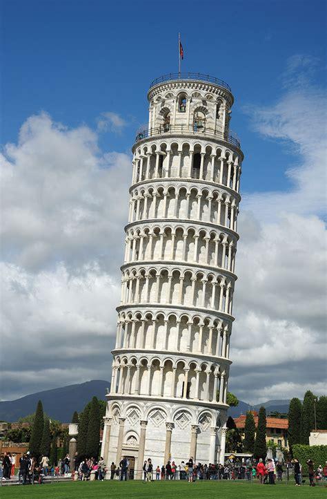pisa italy leaning tower of pisa