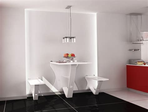 kitchen wall table 3d model max cgtrader