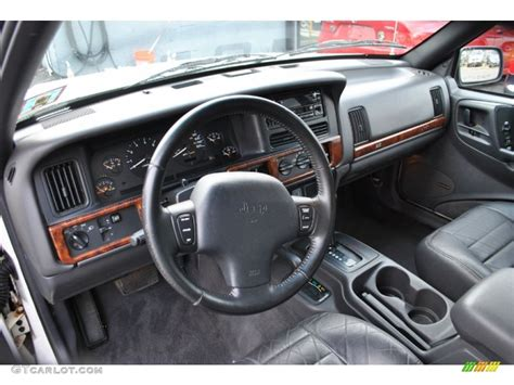 jeep grand laredo interior 1998 jeep grand laredo interior pictures