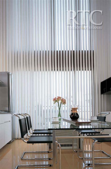persiana vertical pvc persianas verticais pvc rtc toldos cortinas persianas