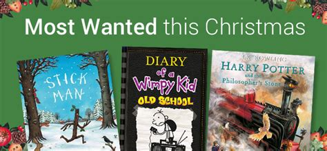 christmas gift guide most wanted scholastic uk