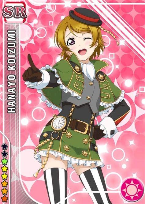 Kaos Hanayo Koizumi Live Muse Angelic Anime live school idol festival koizumi hanayo hanayo