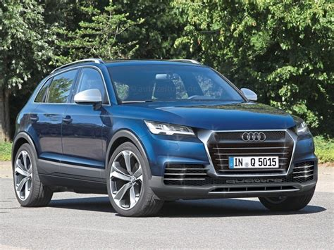 Audi Q5 Forum by Official Audi World Q5 Sq5 Photo Thread Page 70