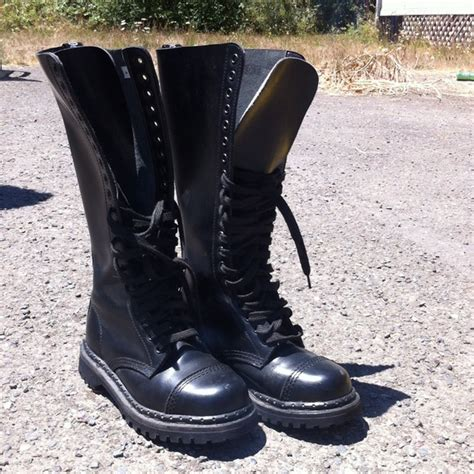 47 demonia shoes demonia rival 400 boots from
