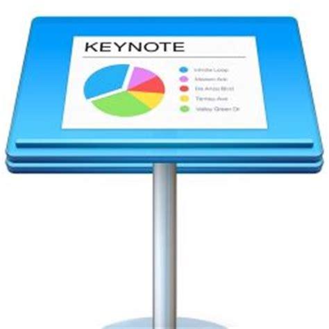 Keynote Notes sunu haz箟rlama programlar箟 on emaze