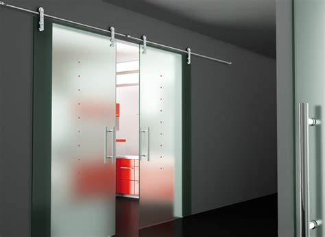 Homeofficedecoration Choosing A Frosted Glass Interior Interior Sliding Glass Doors