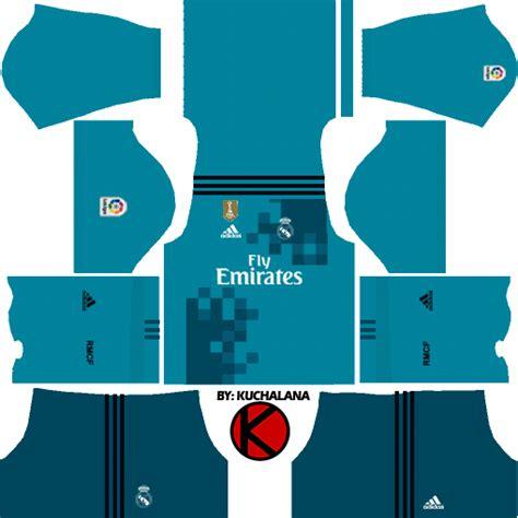dream league soccer real madrid kits real madrid kits 2017 2018 dream league soccer kuchalana