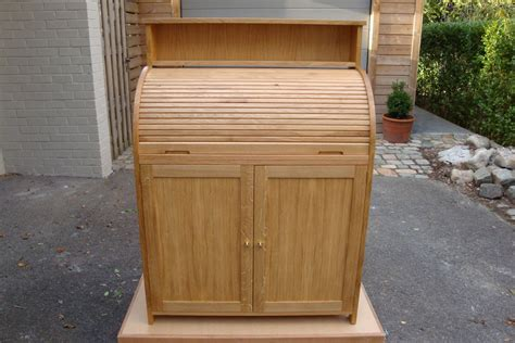 Roll Top Cabinet Door Roll Top Cabinet By Bram Couttouw Lumberjocks Woodworking Community