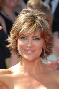 rinna hair stylist lisa rinna short hair styles pinterest