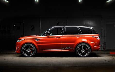 car wallpaper 2014 2014 range rover sport by ac schnitzer wallpaper hd car