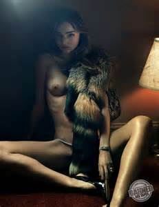 Diana Farkhullina Leaked Nude Photo