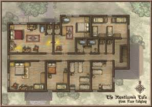 Free Online Floor Plan Maker profantasy community forum the manticore s tale tavern