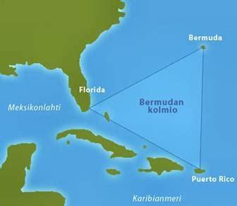 existen los barcos de cristobal colon el triangulo de las bermudas monografias