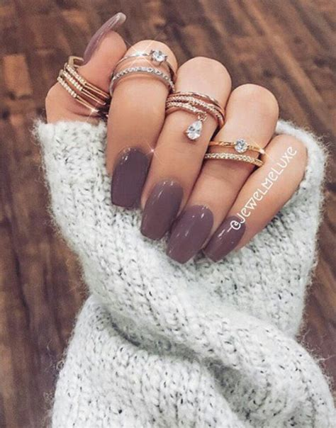 color my nails school best 25 fall nail colors ideas on fall nail