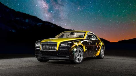 roll royce star nfl star antonio brown s rolls royce wraith gets a crazy
