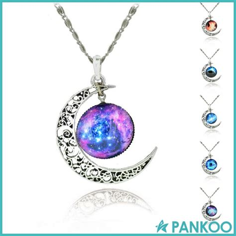 silver for jewelry wholesale wholesale vintage jewelry sterling silver moon galaxy